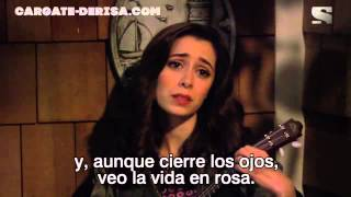 How I Met Your Mother: La Vie en Rose