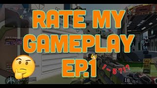 [Rate My Gameplay] Call of Duty Black Ops 3 Domination Gameplay [Ep.1]