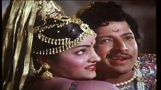Raja Mohini | Tamil Vittalacharya Full Movie | Vishnuvardhan, Jayamalini