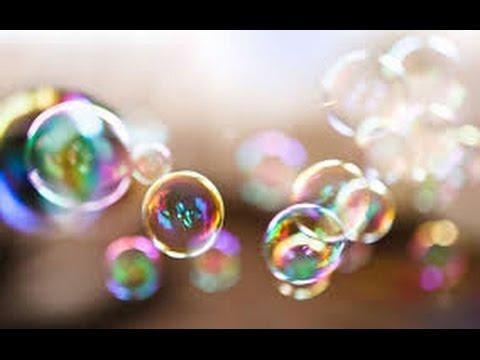 Нелопающиеся мыльные пузыри в домашних условиях без глицерина