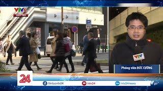 Nhiều sinh viên Việt Nam tại Nhật Bản bỏ học hoặc không rõ tung tích   VTV24