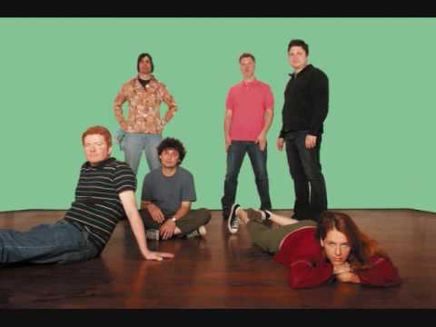 New Pornographers - Hey Snow White