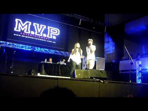 Melbourne Boombox Tour 2011 - D-Pryde & Maribelle Anes [Part 3/3]