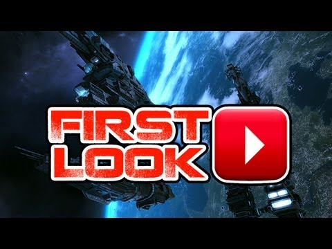 Black Prophecy GamePlay - First Look HD Vídeo