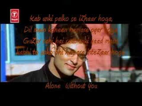 Tum Bin jiya Jaye kaise..kaiSe jiya jaye TUM_BIN.. by Avinash...