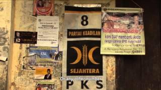 PEMILU 2014: Pesan dari Ho - JALANAN