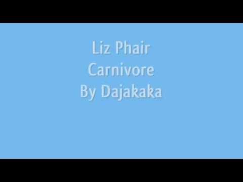 Phair Liz - Carnivore
