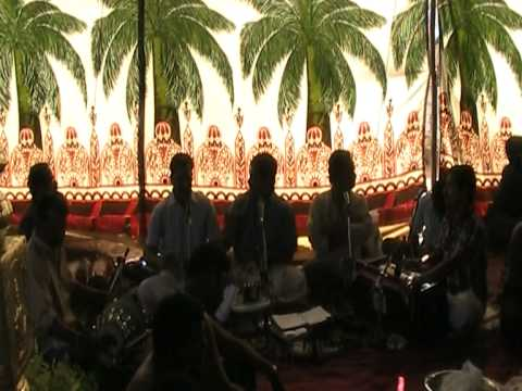 Ayyappa Bhajans In Hyderabad video