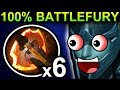 BATTLEFURY PHANTOM ASSASSIN DOTA 2 PATCH 7.06 NEW META PRO GAMEPLAY
