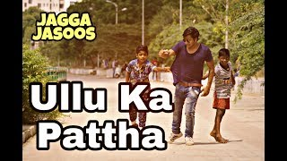 download lagu Ullu Ka Pattha Dance  Jagga Jasoos Ranbir Kapoor gratis