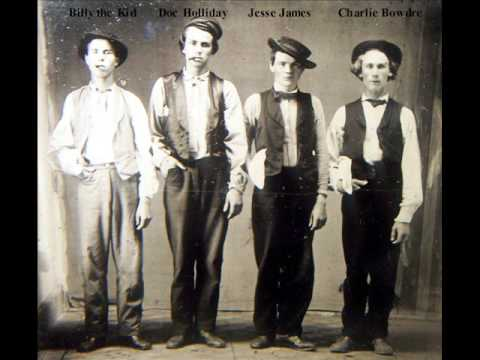 Aaron Copland Billy The Kid Youtube
