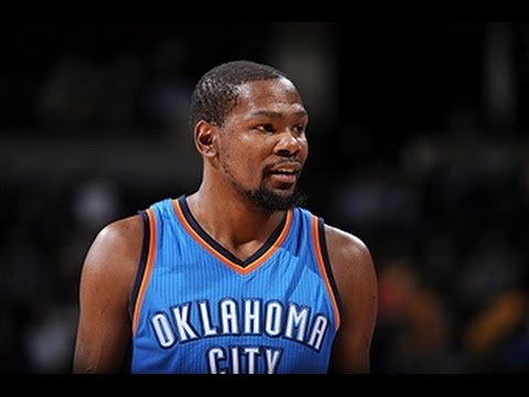 2016 All-Star Top 10: Kevin Durant