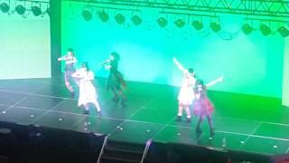Starmarie live performance Dec 4th 2016