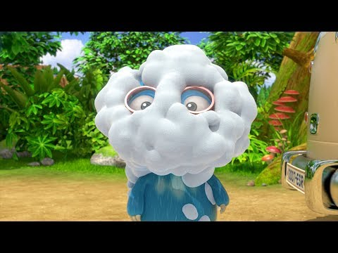 Download EP20. I Need A Cleaning Fairy | Bubble Face | Duda Dada  Animation for Kids | Дуда и Дада* Mp4 baru