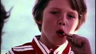 Which Lasts Longer? Tootsie Rolls vs. Tootsie Pops - Commercial