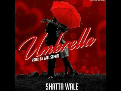 SHATTA WALE - UMBRELLA