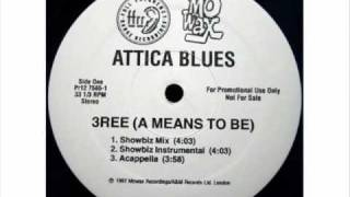 Watch Attica Blues 3ree video