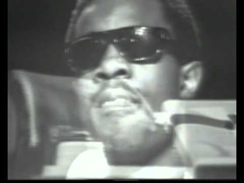 STEVIE WONDER - I DONT KNOW WHY