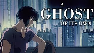 A Ghost of its Own - A Ghost in the Shell Series Retrospective