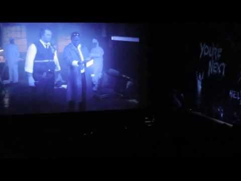 VIDEO: South African Crime Scene Investigation (Oscar Pistorius)