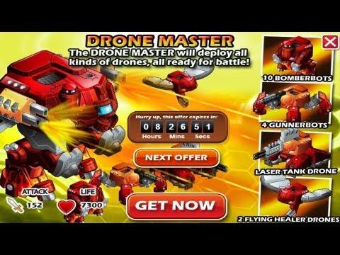 Social Wars - Drone Master
