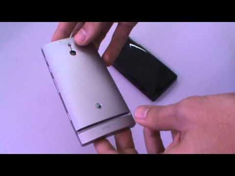Sony Xperia P - Sony não conserta. tira a garantia e aparelho volta sem funcionar. ATENÇÃO!