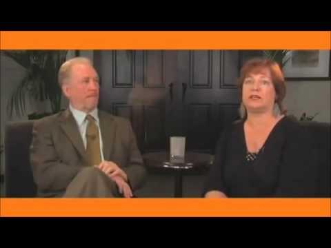 Dr. Zenia Richler talks about onkologia and laminine