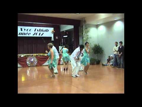 nouvel an castres 2011-2012  THOR Heu danse la  salsa 3.wmv