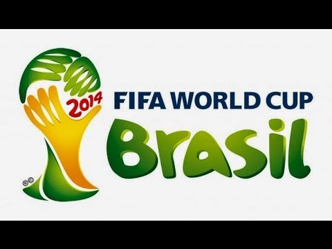 Fifa World Cup (2014) Spain vs Chile 0-2 Group B Full Match Part 1