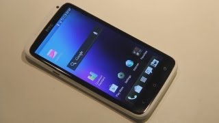 HTC One X - Top 5 Things & Features