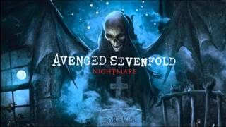 Watch Avenged Sevenfold Lost It All video