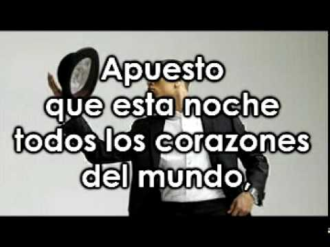 Chris Brown - With You Español video