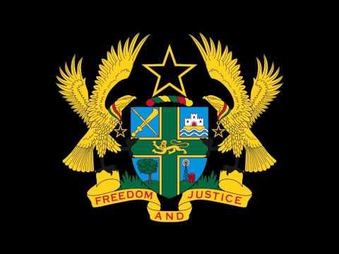 National Anthem of Ghana
