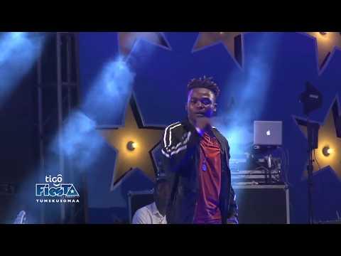 Shughuli ya Aslay Tigo Fiesta Grand Finale Dar thumbnail