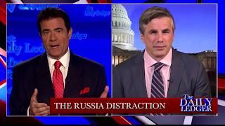 JW President Tom Fitton: DOJ & FBI Knew of Clinton/Russia Deal in Exchange for Uranium Stockpiles