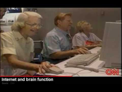 Internet & Brain Function
