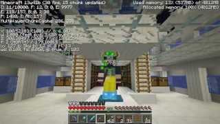 Etho Plays Minecraft - Episode 300: Ender Ender 2.0