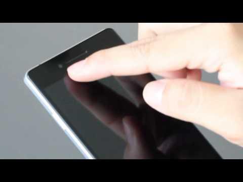การรีวิว Oppo R1 ที่สุดมันส์!!