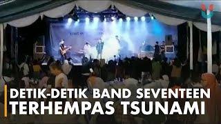Detik-detik Band Seventeen Terhempas Tsunami Anyer