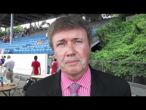 Michael Murphy Canada With dr Michael Murphy