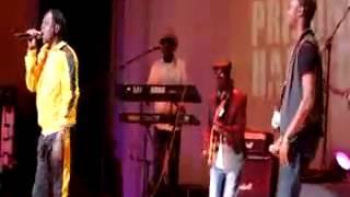 Baaba Maal - Djoloff Reggae Festival