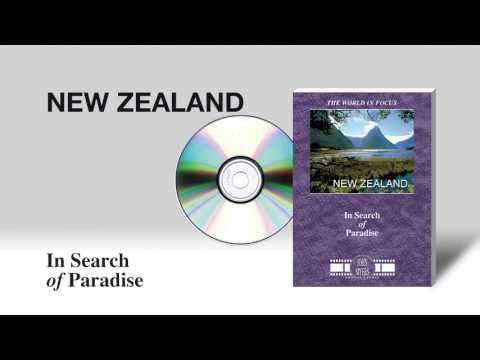 New Zealand - In Search of Paradise (N)