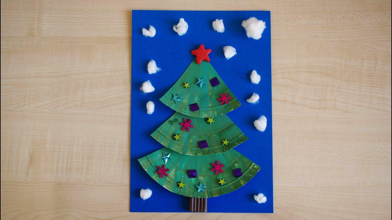 Поделки для детей своими руками на новый год фото - Pinterest 44