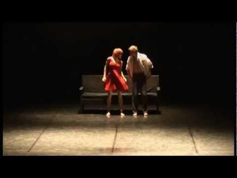 Balet Teatru Wielkiego W Poznaniu (Poznań Opera House). Taniec_PL/edycja 2012