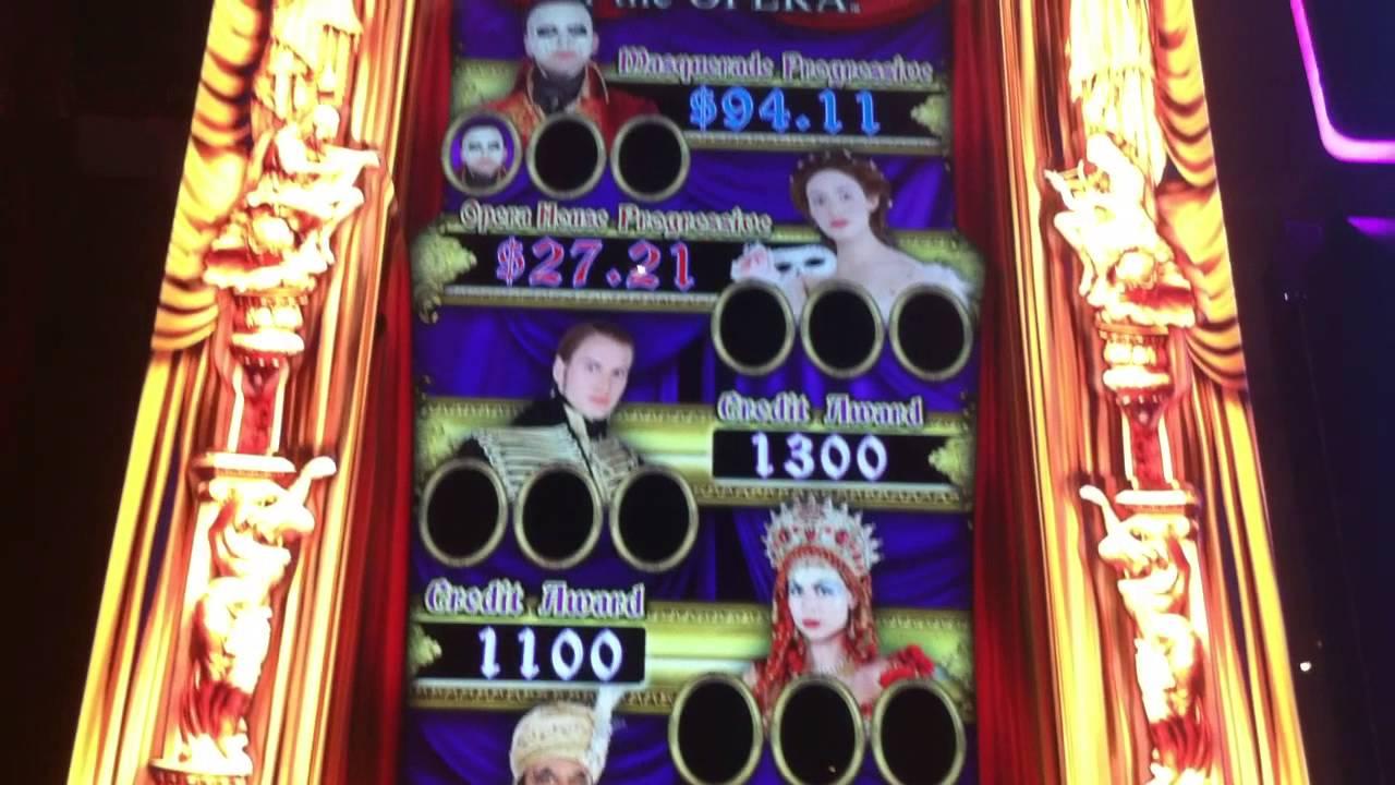 phantom slot machine
