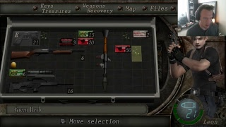 Let's Play Resident Evil 4 Part 7.5: Exercising in the Sewer