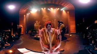 MAC SABBATH - Sweet Beef (live 360)