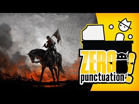 Kingdom Come: Deliverance (Zero Punctuation)