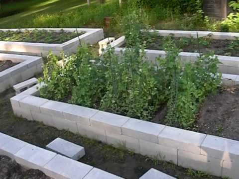 Gardening Youtube