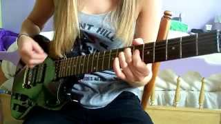 Silent Hill 2: Theme of Laura Guitar Cover